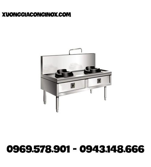 Bếp Á Đôi VNK-BA02