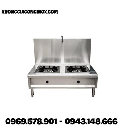Bếp Hầm Đôi VNK-BH02