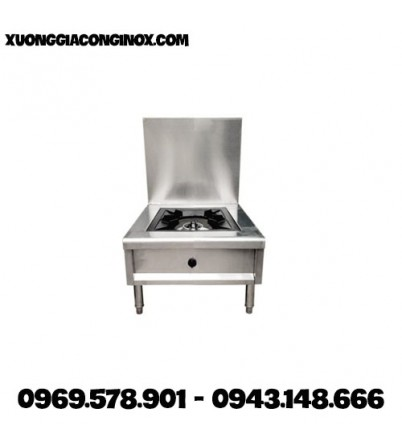 Bếp Hầm Đơn VNK-BH01