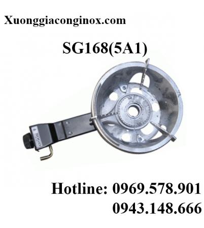 Bếp gas công nghiệp SOGO 168(5A1)