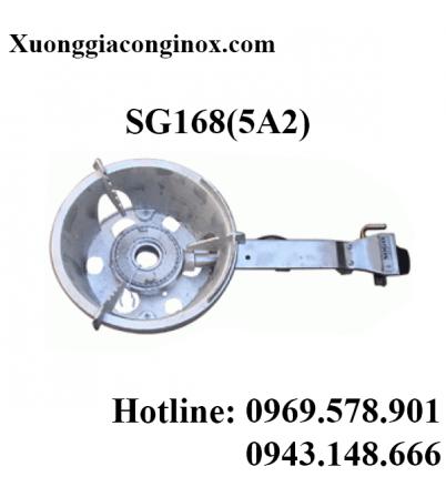 Bếp gas công nghiệp SOGO168(5A2)