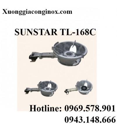 Bếp gas công nghiệp SUNSTAR TL-168C