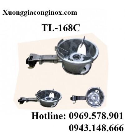 Bếp gas công nghiệp NIKKO TL-168C