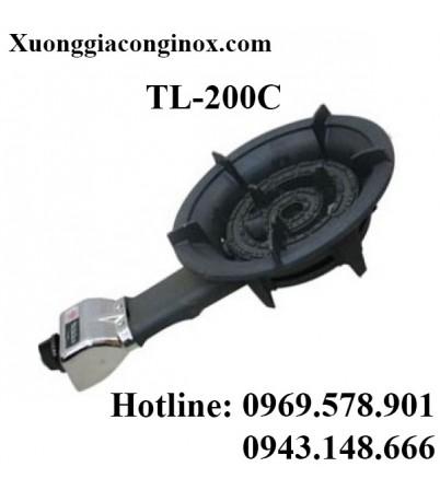 Bếp gas công nghiệp NIKKO TL-200C
