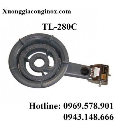 Bếp gas công nghiệp Wonderful TL-280C