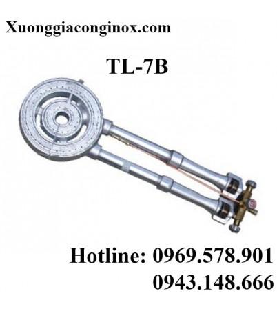 Bếp gas công nghiệp Wonderful TL-7B
