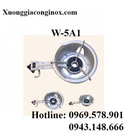 Bếp gas công nghiệp Wonderful 5A1