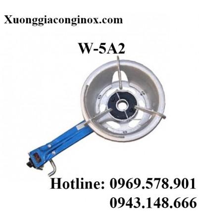 Bếp gas công nghiệp Wonderful 5A2