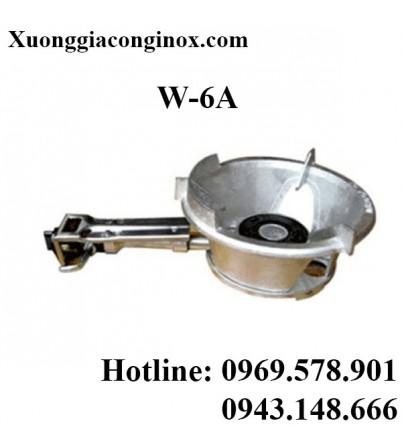 Bếp gas công nghiệp Wonderful 6A