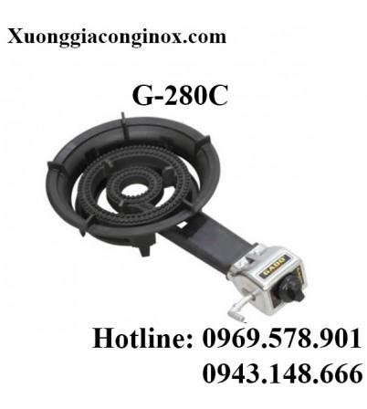Bếp gas công nghiệp GADO G-280C