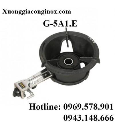Bếp gas công nghiệp GADO G-5A1.E