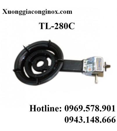 Bếp gas công nghiệp NIKKO TL-280C