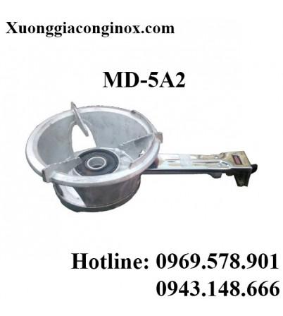 Bếp gas công nghiệp Mizuna 5A2
