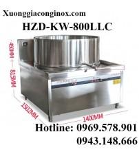 Bếp từ công nghiệp lớn 15-20-25-30KW HZD-15-20-25-30KW-800LLC