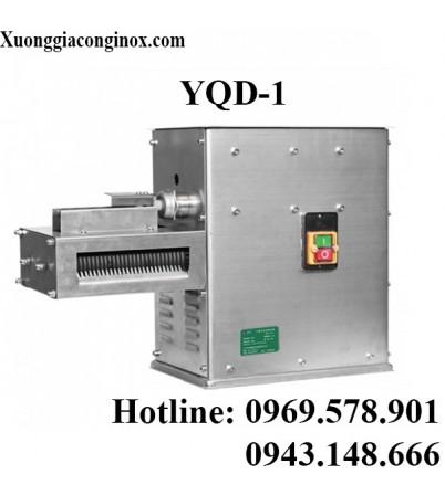 Máy làm viên hoàn - viên nghệ mật ong - viên thuốc đông y YQD-1