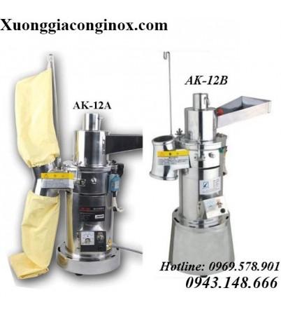 Máy nghiền bột đông y AK-12AB