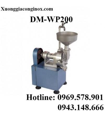 Máy xay bột gạo nước DM-WP200