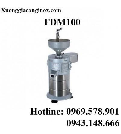 Máy xay đỗ tương FDM100