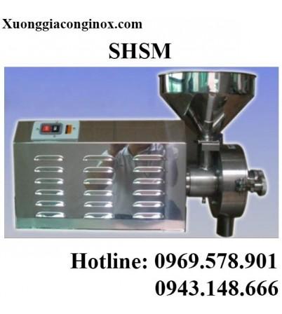 Máy xay hạt ngũ cốc siêu mịn SHSM