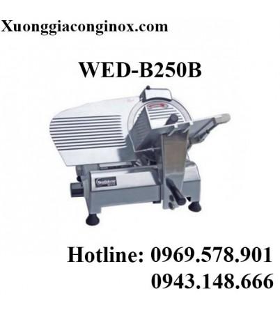 Máy thái thịt WELLDONE WED-B250B