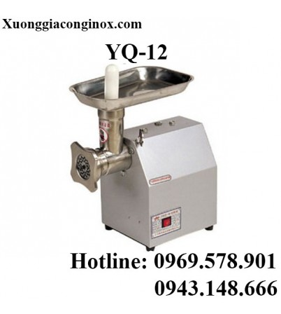 Máy xay thịt YQ-12