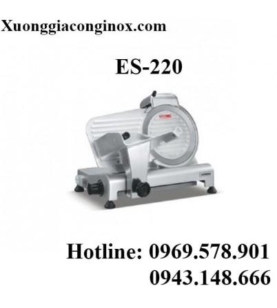 Máy thái thịt ES220