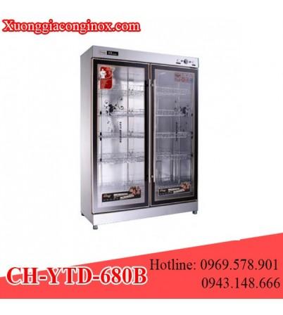 Tủ Sấy Bát Công Nghiệp CH-YTD-680B